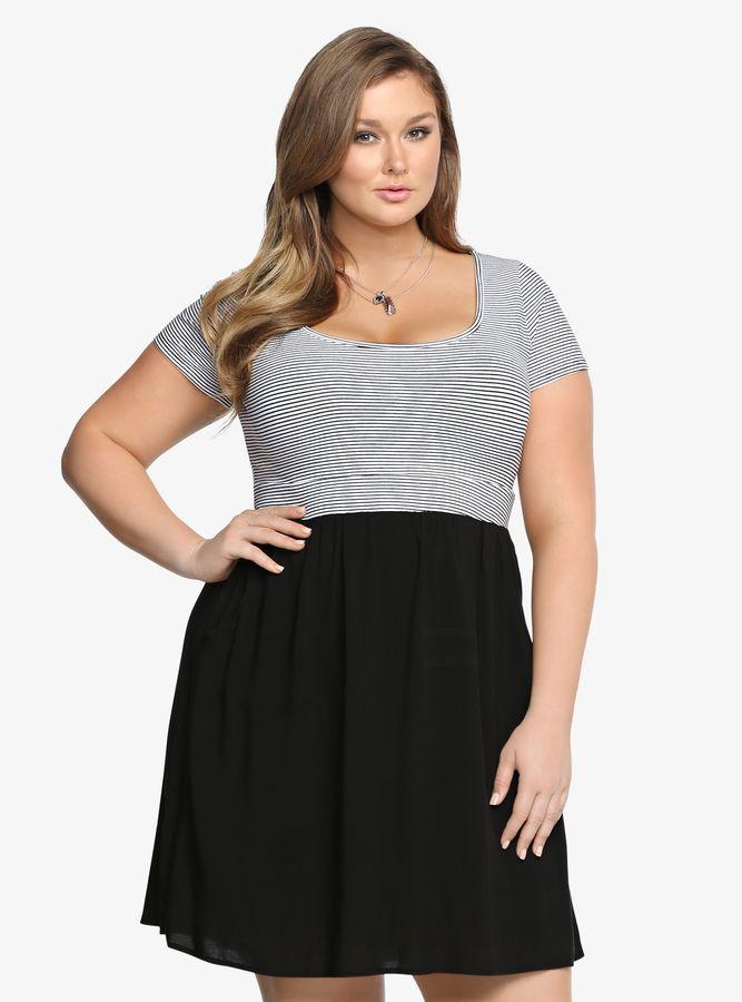 818 Best Fashion Plus Size Images On Pinterest Plus Size Fashion