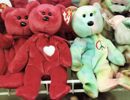 17 best images about beanie babies on pinterest toys plush and hospitals. Black Bedroom Furniture Sets. Home Design Ideas