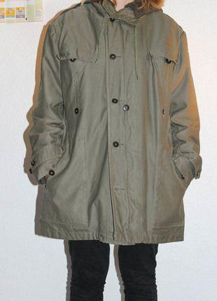 A vendre sur #vintedfrance ! http://www.vinted.fr/mode-femme/mode-femme-vetements-dexterieur/3896207-manteau-parka-kaki-tres-chaude