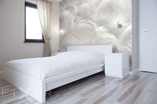 Fototapeten Leicht wie eine Feder | bedroom | Pinterest ...
