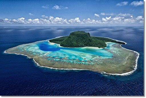 Kaibu Vatuvara Resort - Fiji