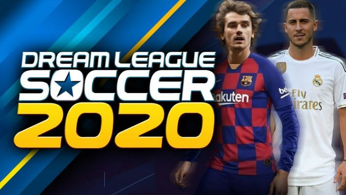 Dream League Soccer Dls 2020 Apk Mod Free Download For Android Spor Hile Oyun