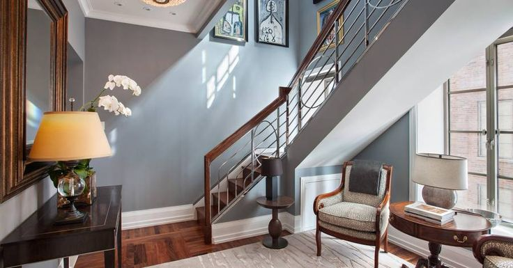 Three homes on the market in New York, Chicago and San Francisco that channel 1920s and '30s glamour. Brought to you by Marcie Hahn-Knoff  REALTOR®   Broker, PureWest Christie's International Real Estate homeinbozeman.com