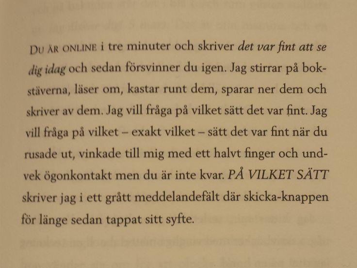 Det handlar om dig (Sandra Beijer)