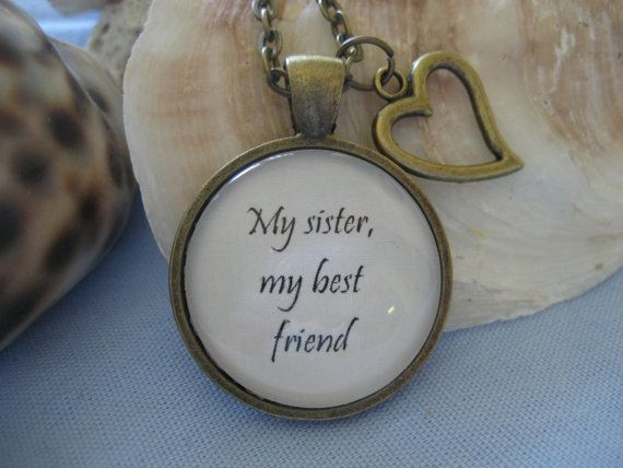 My Sister My Best Friend Sister of the Bride by TheVerseWithin, $17.00