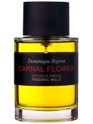 I hear this is a devastating tuberose scent. I love Tubereuse Criminelle (Lutens), even with the burnt rubber/mentholated opening, but can't abide by Fracas. This is on my list to try.