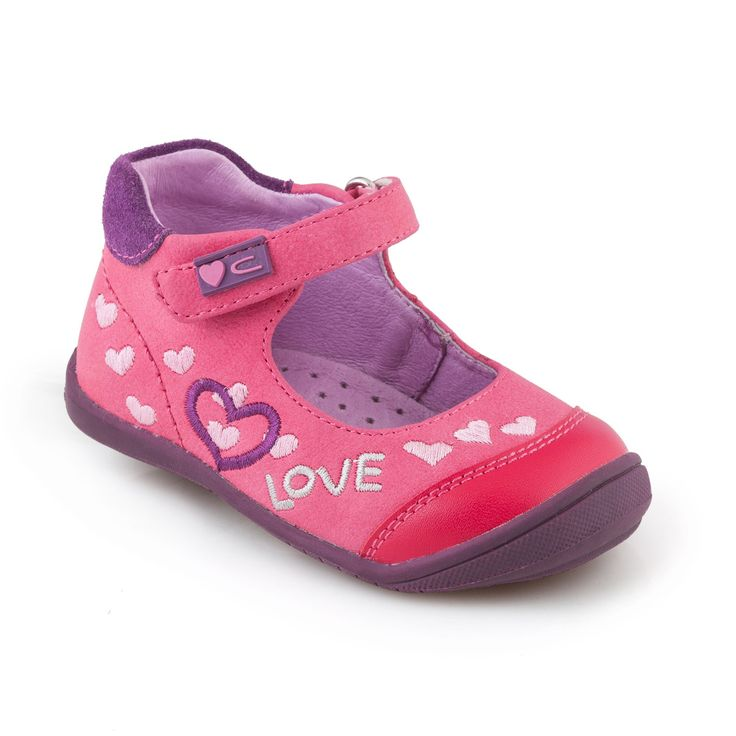 Baby Girl Sizes 19-25 : 12085056-841Ανατομική υπέροχη μπαρετούλα για τις καθημερινές βόλτες των μικρών κοριτσιών. Μοντέρνος συνδυασμός κόκκινου, μωβ και ροζ με κεντημένες λεπτομέρειες . Δερμάτινη φόδρα να αναπνέει το πόδι και δερμάτινος ανατομικός πάτος, μαξιλαράκι στον αστράγαλο για έξτρα άνεση και ελαστική αντιολισθητική σόλα. #παιδικό #παπούτσι #κορίτσι #παιδικά #παπούτσια #παιδικα #παπουτσια #ανατομικά #ανατομικά #παιδικό #ρούχο #παιδικο #ρουχο