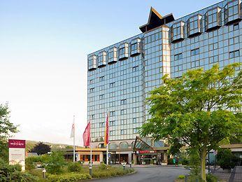 Hotel in KOBLENZ - Book your hotel Mercure Hotel Koblenz