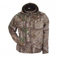 Berne Men's Shedhorn Softshell Jacket