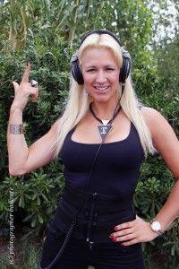 A Gabicce la famosa dj-producer e ambasciatrice Pioneer Giulia Regain. Intervista e foto esclusive