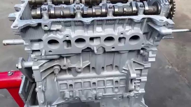 Toyota 2AZ FE rebuilt Japanese engine for Scion Tc for sale