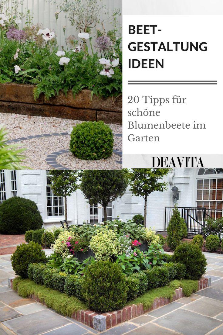 372 best images about gartengestaltung on pinterest wer for Gartengestaltung beete