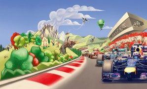 Formula 1 Großer Preis von Österreich
