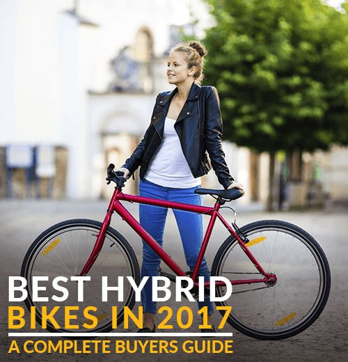 Hybrid bikes are bikes that represent the 'best of both worlds' when it comes to two-wheeled human-powered transport. Rather than picking from a road bike or a mountain bike, a hybrid bike allows you to enjoy the ability