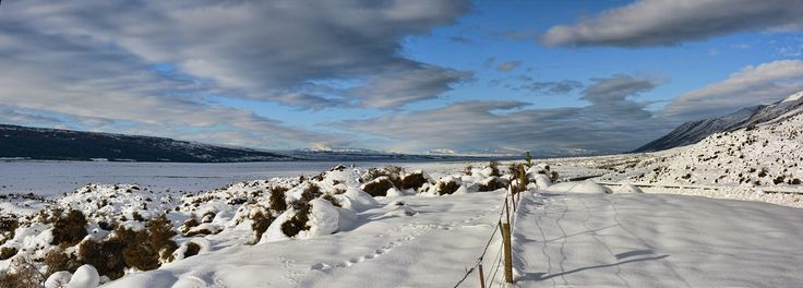 The Fence Line by Linda Cutche on 500px