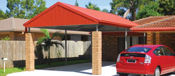 Do It Yourself Home Decorating Ideas: Carport Kits Do It Yourself