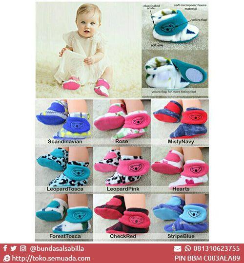 #JUAL CUDDLEME - FITTED BABY BOOTIES / SEPATU BAYI  Rp. 20,000 Item ID: 3172 sms/whatsapp: 081310623755 PIN BBM: C003AEA89 #bayi #baby