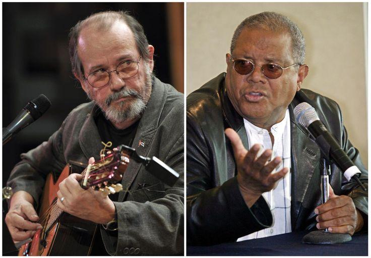Esta es una primera relación de algunas separaciones en la música cubana. Hay muchísimas más que nos encargaremos de mencionar en próximos artículos.