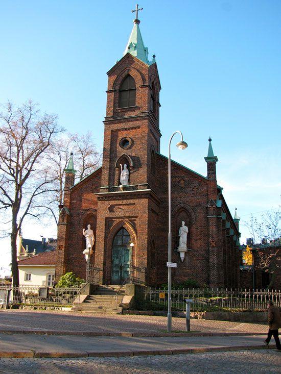 Pyhän Henrikin katedraali