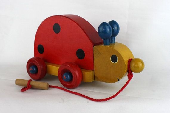 Best Pull Toys For Kids : The best ideas about pull along toys on pinterest