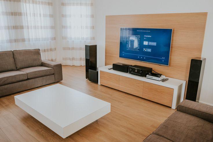 Livingroom #livingroom #modern #design #overview #saramob #design
