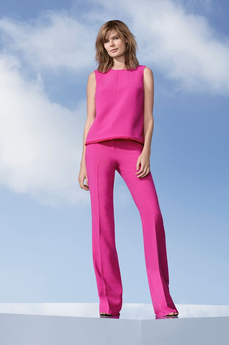 At long last, check out Victoria Beckham's entire collection for Target before it hits stores on April 9.