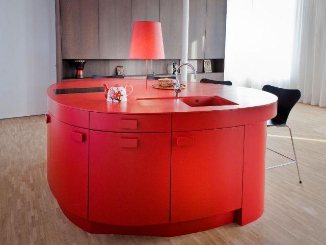 les 25 meilleures id es concernant lot de cuisine rond sur pinterest formes cuisine avec ilot. Black Bedroom Furniture Sets. Home Design Ideas