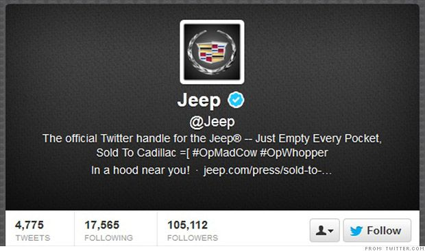 Twitter's hacking problem - Feb/2013