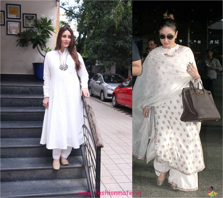 12 most gorgeous looks from Kareena Kapoor Khan's Maternity Style! | Fashion Mate