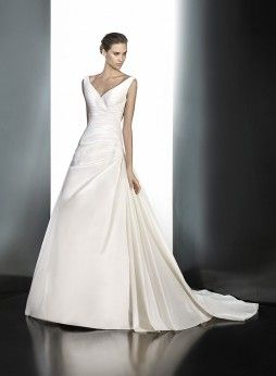 Pronovias trouwjurk | Art. nr. 12773