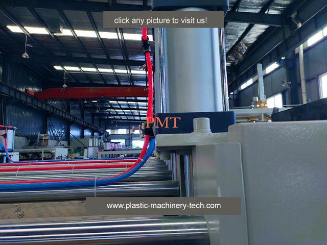 Pin On Pvc Profile Machine
