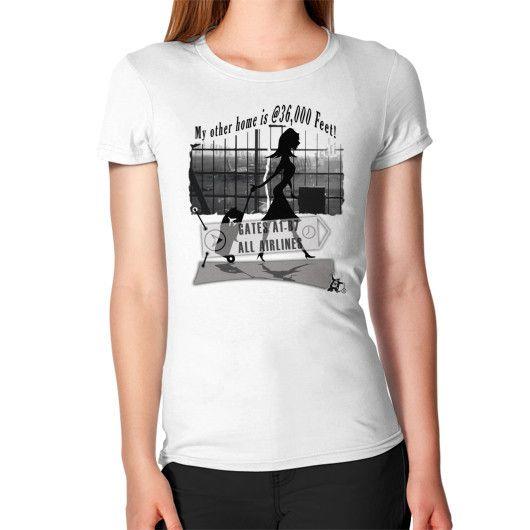 Mile High Crew Women's T-Shirt