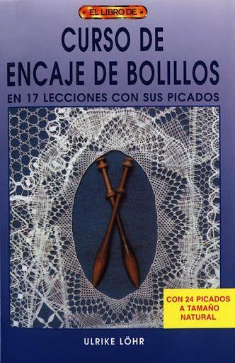 CURSO DE ENCAJE DE BOLILLOS - maura cardenas - Picasa Web Album