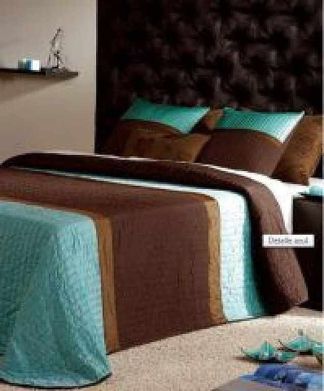 Decorating ideas about Brown bedroom with turquoise Decors art Bedroom  Decorating  Brown and Turquoise Bedding. 1000  images about Interior Design Ideas on Pinterest   Modern