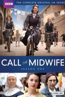 Dying for Downton? Get your costumed TV series fix with Call the Midwife.