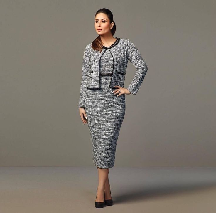 Kareena Kapoor photoshoot for AND Autumn collection 2017