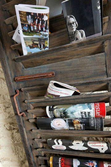Les 46 meilleures images propos de projets essayer sur pinterest grottes livres et terrasses Deco recyclage recuperation