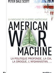Resultado de imagen para La maquina de guerra americana libro