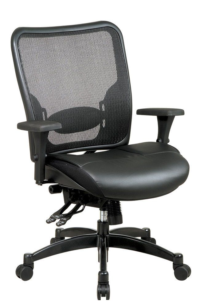 Mesh Or Leather Chair Reddit Mesh Or Leather Chair Reddit Please Click Link To Find More Reference Enjo In 2020 Ergonomic Chair Black Office Chair Leather Seat
