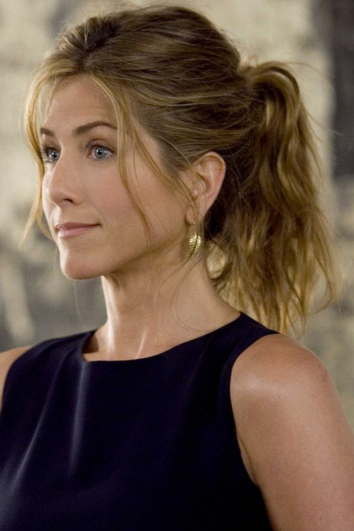A Woman We Love: Jennifer Aniston