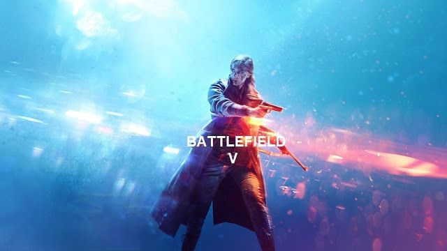 Battlefield V Pc Game Download With Images Pc Games Download