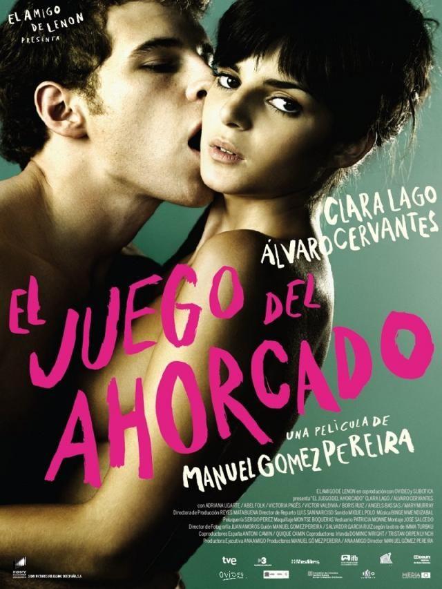 ÁLVARO CERVANTES: FILMOGRAFÍA DEL GUAPO Y SEXY RUBIO 'MADE IN SPAIN'. - Listas en 20minutos.es