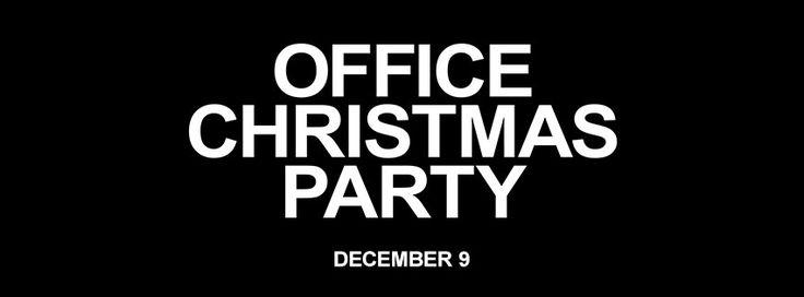 Office Christmas Party Trailer: T.J. Miller, Kate McKinnon, Jason Bateman and Jennifer Aniston #OfficeXmasParty (scheduled via http://www.tailwindapp.com?utm_source=pinterest&utm_medium=twpin&utm_content=post91584741&utm_campaign=scheduler_attribution)
