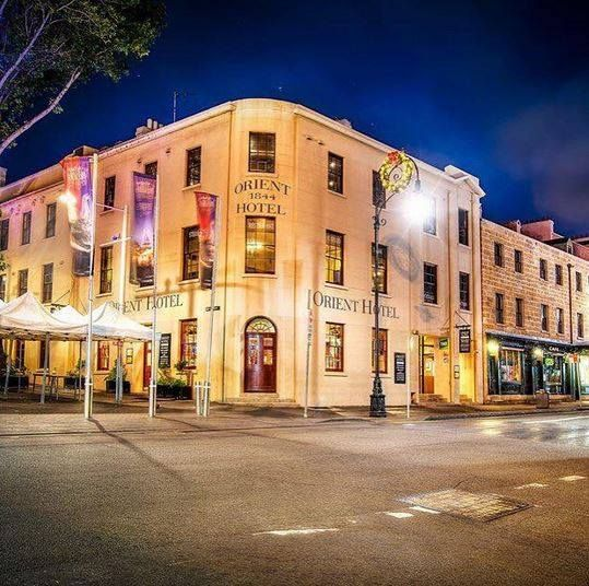 Atmospheric lane ways, historic buildings, amazing museums and PUBS galore. Working in The Rocks, well, it rocks. If you have waitering experience, get applying to the stunning historic The Orient Rocks The Rocks: http://www.tastyjobs.com.au/job/wait-staff-2/ Instagram image @orient_hotel