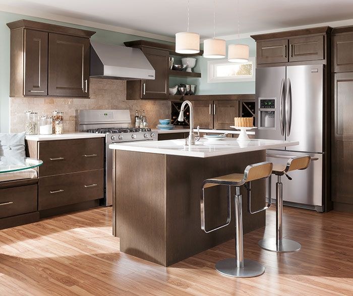 Elegant Kitchen Cabinet Sets Lowes