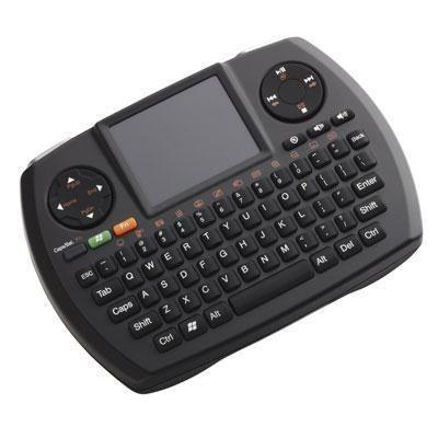 SMK-Link - Wireless Touchpad Keyboard