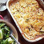 GLAM BARBIE Jamie Oliver: snelle aardappelgratin - recept - okoko recepten