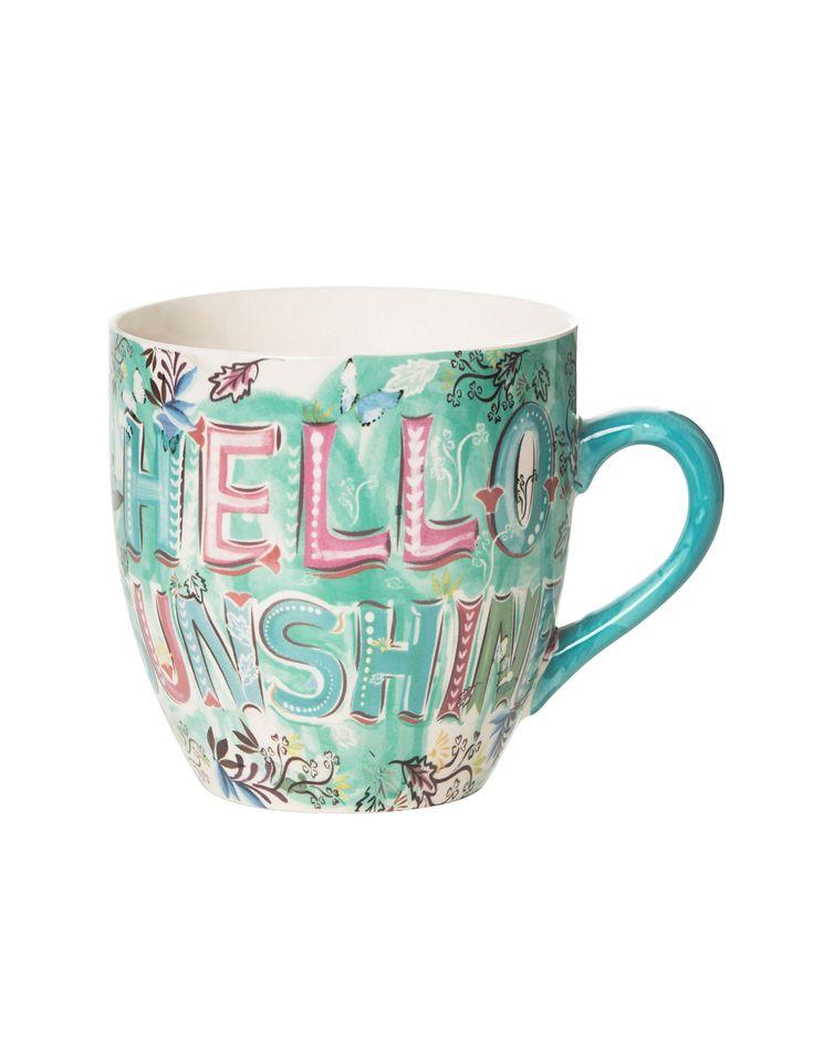 XL MUG 171 mugg | Mugs/cups | muggar och skålar | Glas & Porslin | Inredning | Indiska.com
