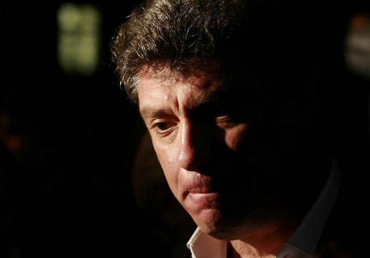 Putin Critic Boris Nemtsov Killed In Drive-By Shooting