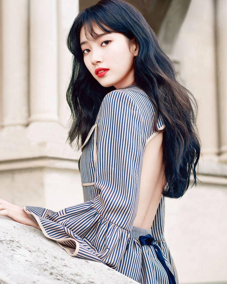 Suzy x Fendi x Instylekorea